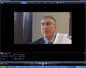 VIDEO: Executive Attorney Joe Ahmad video on common mistakes executives make when giving depositions