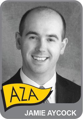 Jamie Alan Aycock card
